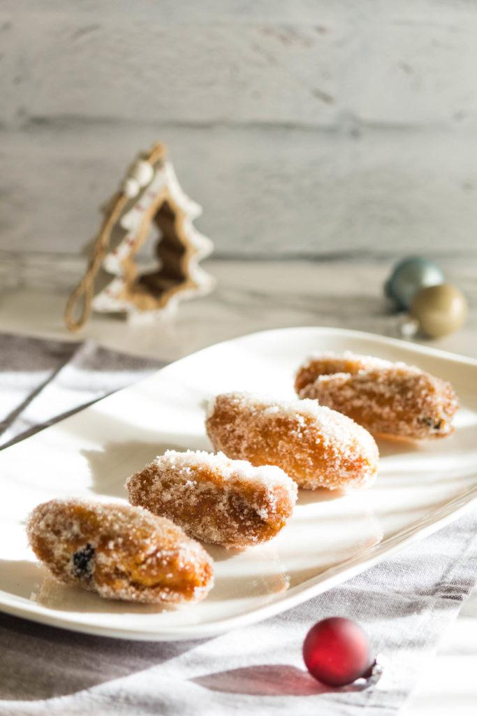 Gli sgaiozzi, ricetta di Natale abruzzese